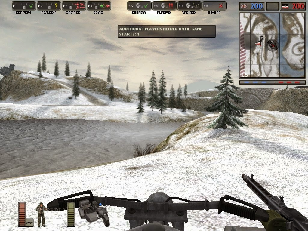 Download Battlefield : 1942 For PC Full Version | Ifan Blog