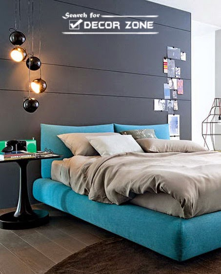 20 Blue bedroom ideas and designs for inspiration Dolf Krger