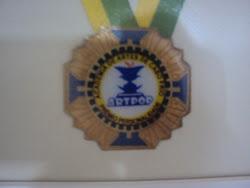 Prêmio Personalidade 2011 - ARTPOP