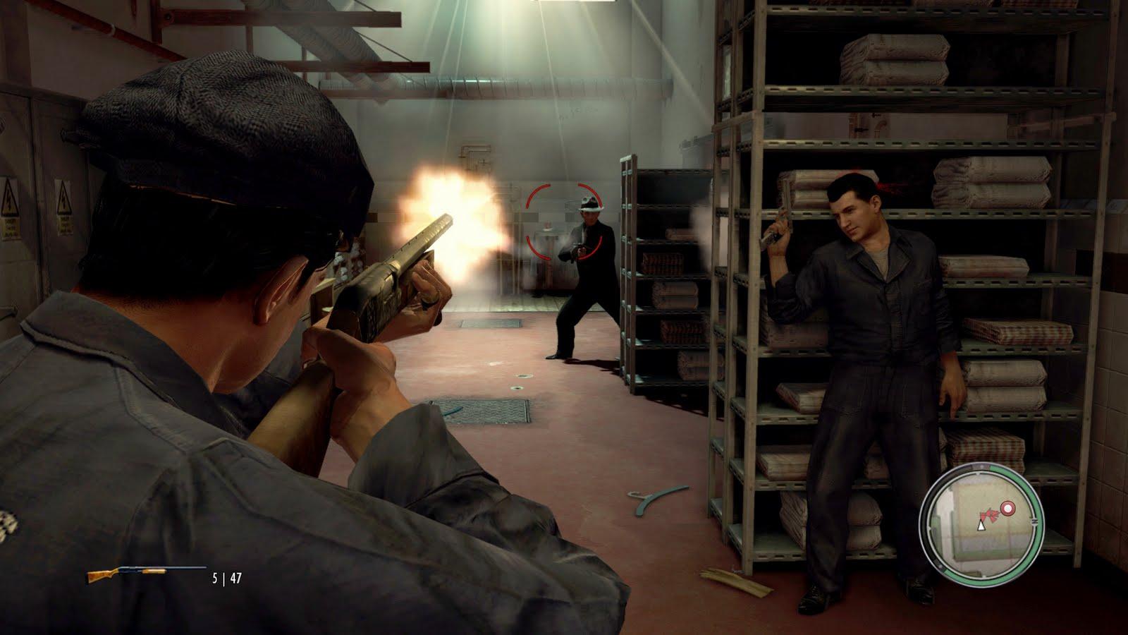 Free download mafia ii 2 pc game full version fun games free download full version pc game - How to download mafia 2 ...