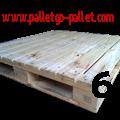 nguyên liệu cho sản xuất pallet gỗ