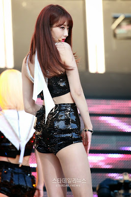 Kyungri Dream Concert 2015
