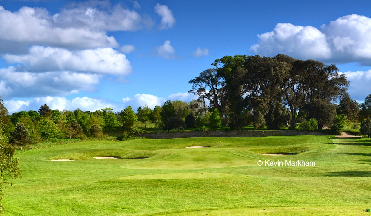 Fota Island Resort Golf