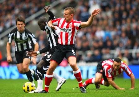 Prediksi Newcastle United vs Sunderland