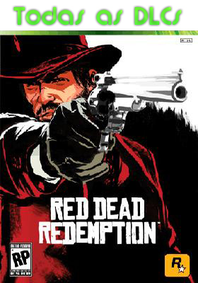 Red Dead Redemption Liars And Cheats Pack