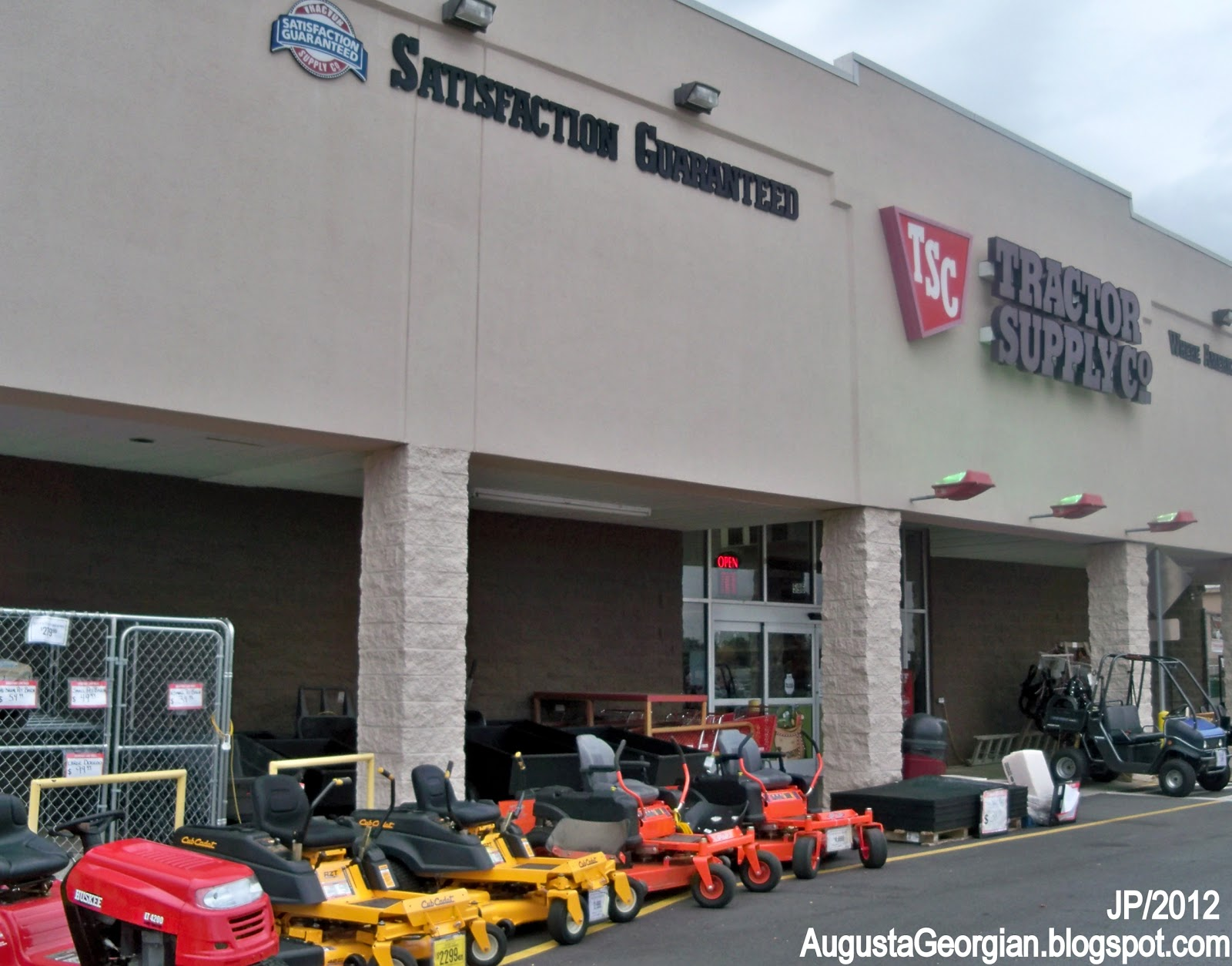 k Followers, 1, Following, 1, Posts - See Instagram photos and videos from Tractor Supply Co. (@tractorsupply).