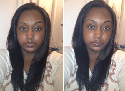 My First Weave Disaster Bohyme Sahalian Smooth Review