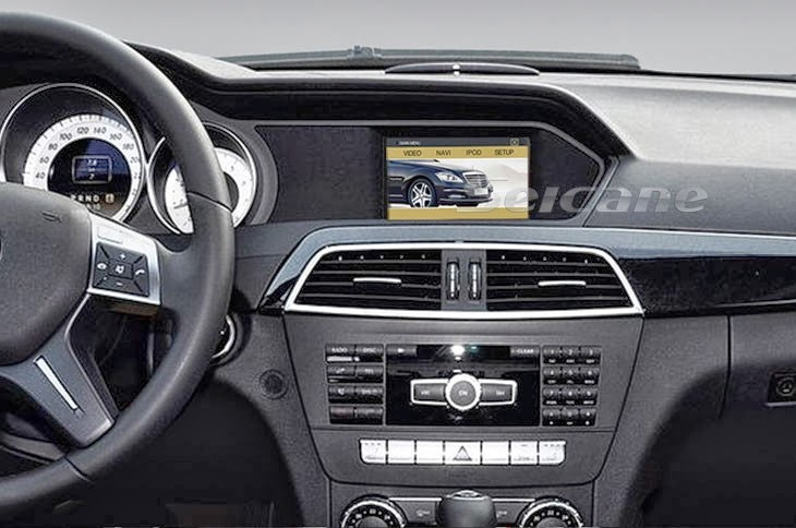 Mercedes benz w220 dvd player bing images for How to use mercedes benz navigation system