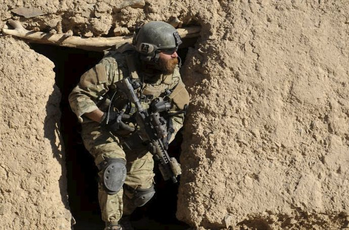 NOTASEAL: Special Forces Primer: Lesson 1 - Correcting Misconceptions