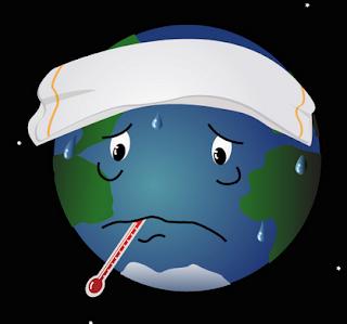 Apa Itu Global Warming? Ini Pengertian, Penyebab, dan Dampak Pemanasan Global