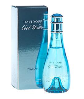 Davidoff Coolwater Women