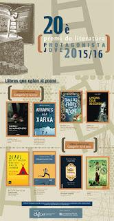 http://www.clijcat.cat/Protagonista-Jove-Llibres-seleccionats