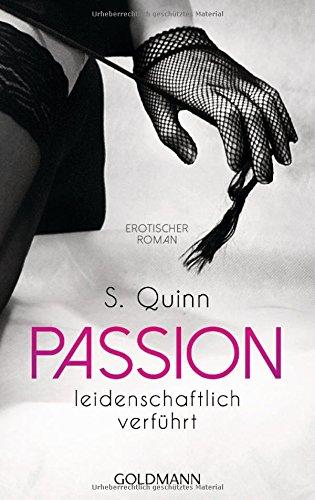 Leseprobe erotische romane