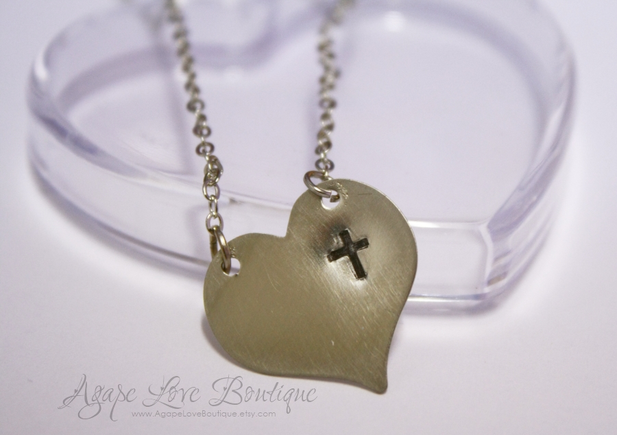 how to show agape love