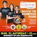 PH Volleyball Stars in Iloilo City on March 21