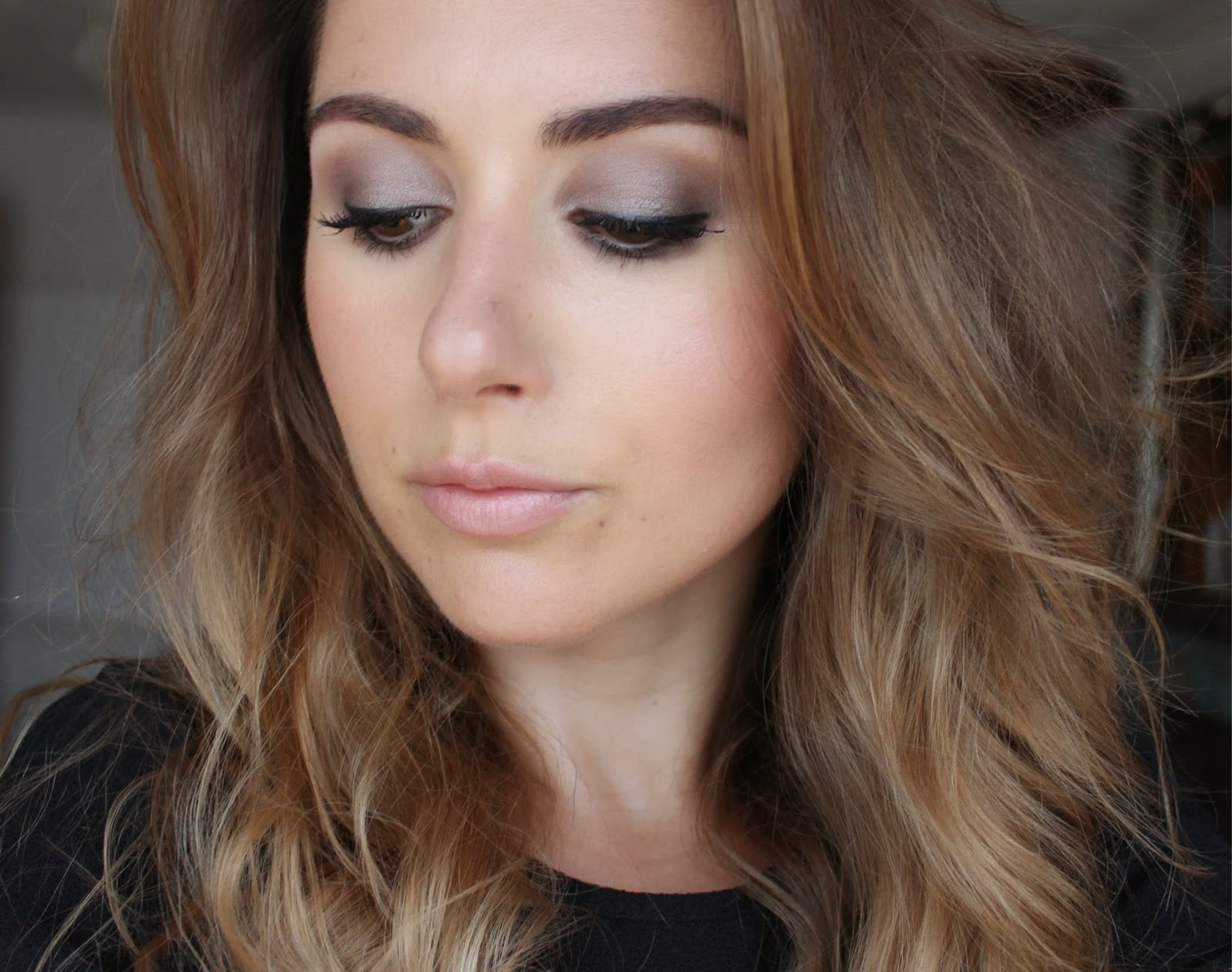 Beauty le chic how to naked 2 smokey eye how to naked 2 smokey eye baditri Image collections