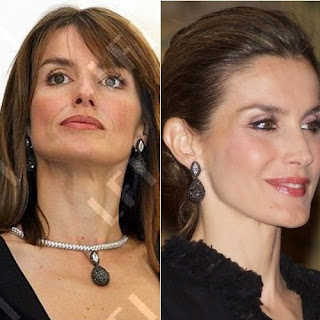 Queen Letizia - de Grisogono - Jewellery, High Jewellery