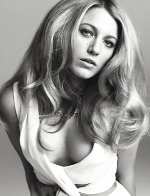 Blake Lively Photos on Blake Lively Leaked Photos