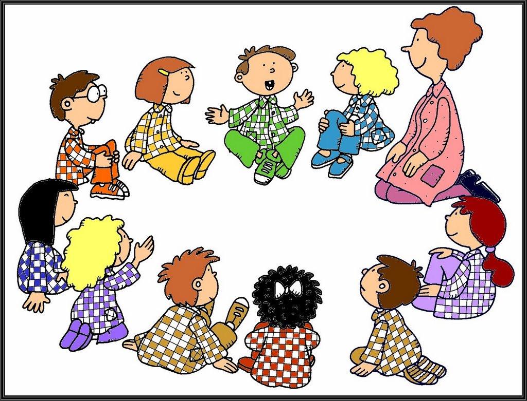 La rima es un elemento básico en la niñez. Los niños las aprenden