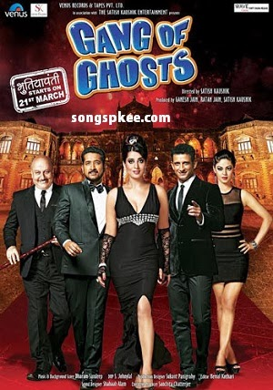 Songs.pk Gang Of Ghosts Mp3 Songs, Download Gang Of Ghosts Songspk Mp3 Songs, iTune Rip Gang Of Ghosts Songs, Amazon Rip Album Download, Gang Of Ghosts (2014) Hindi Mp3 Songs, Free Download Gang Of Ghosts Mp3 Songs, Listen Online Gang Of Ghosts Mp3 Tracks, Gang Of Ghosts Songspk
