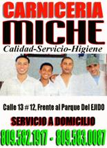 Carniceria Miche