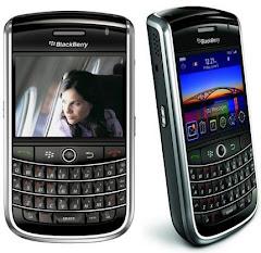 BlackBerry Bold 9650 ( Tour 2 )