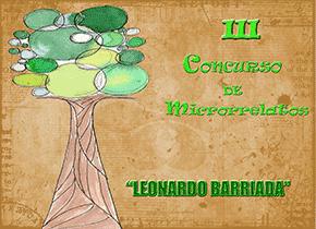 III Concurso de Microrrelato