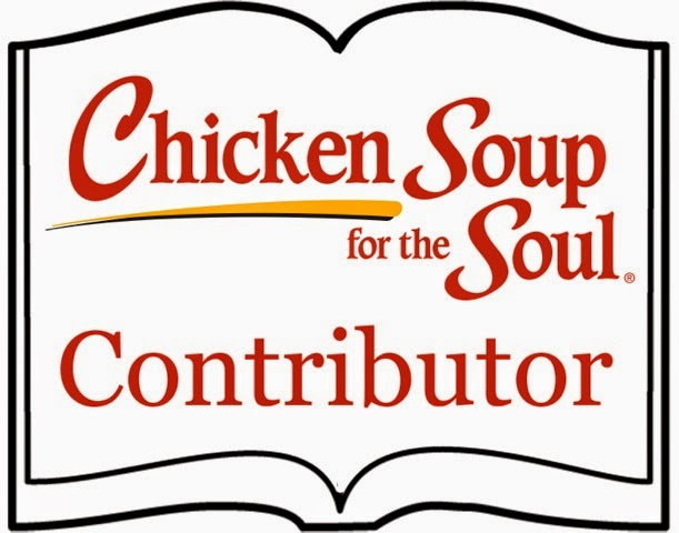 CHICKEN SOUP FOR THE SOUL CONTRIBUTOR