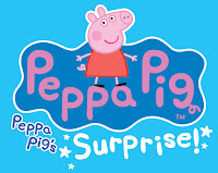 WIN - A Family Ticket to Peppa Pig Live