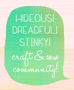 craft and sew community on google plus