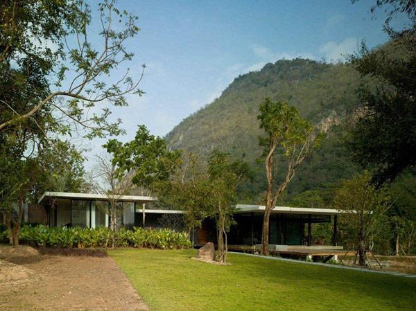 thailand home design