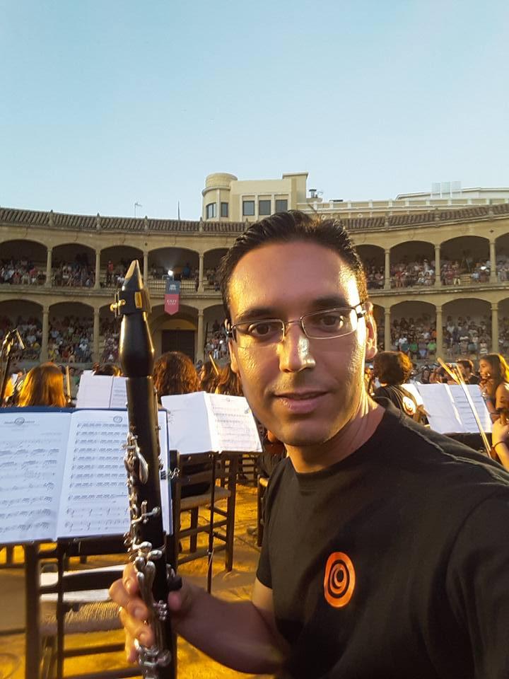 José David Castro Linero