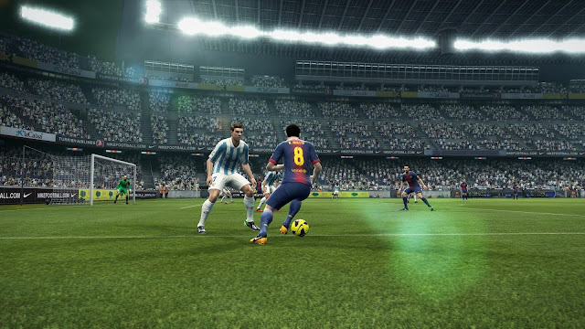 Download PESEdit.com 2013 Patch 2.8 PES 2013