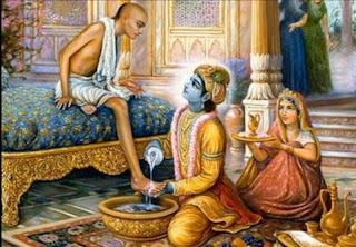 Krishna Sudama Aakhyaan