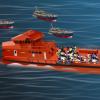 TheEscapeGames Ship Passe…