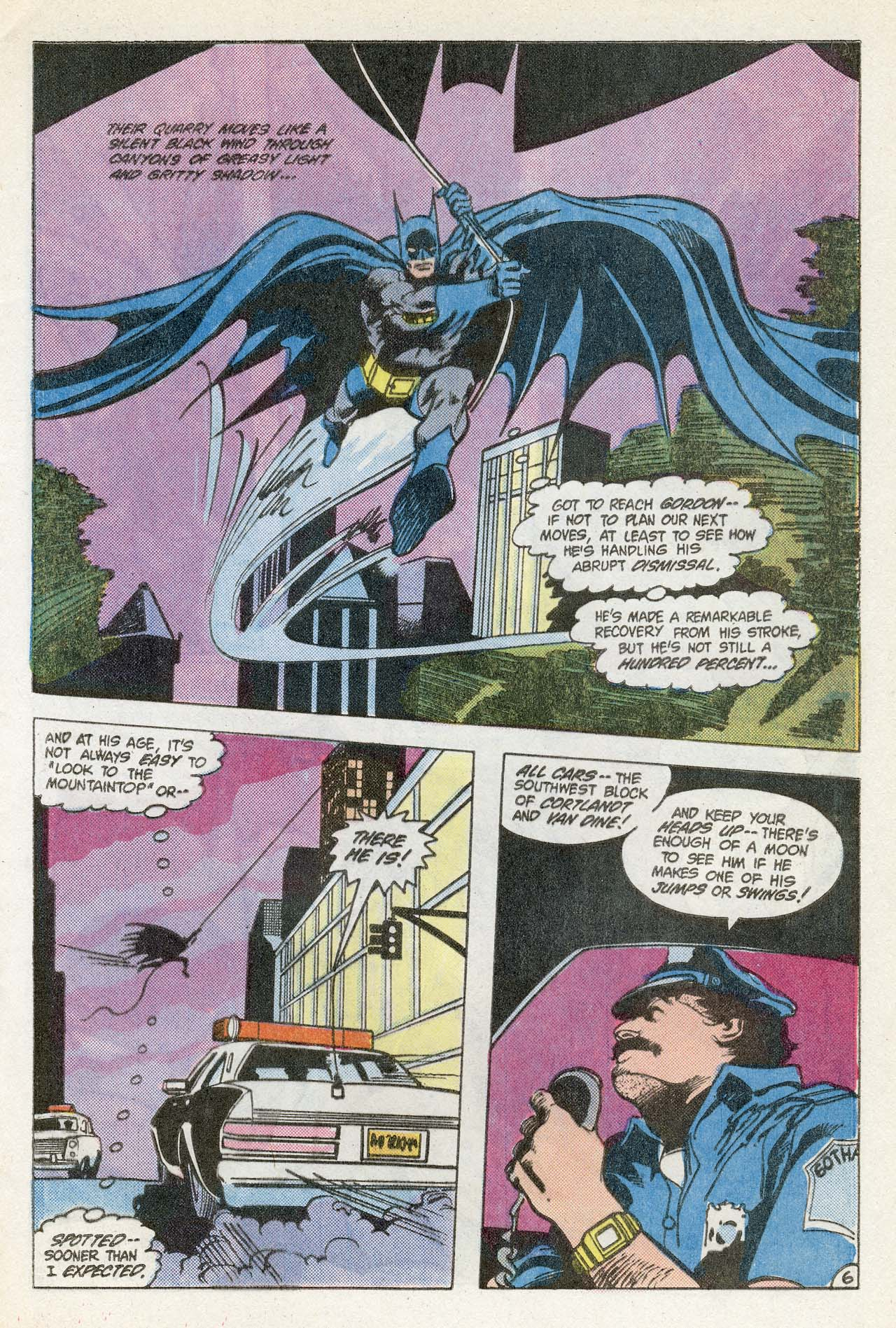 Detective Comics (1937) Issue #546 Page 9