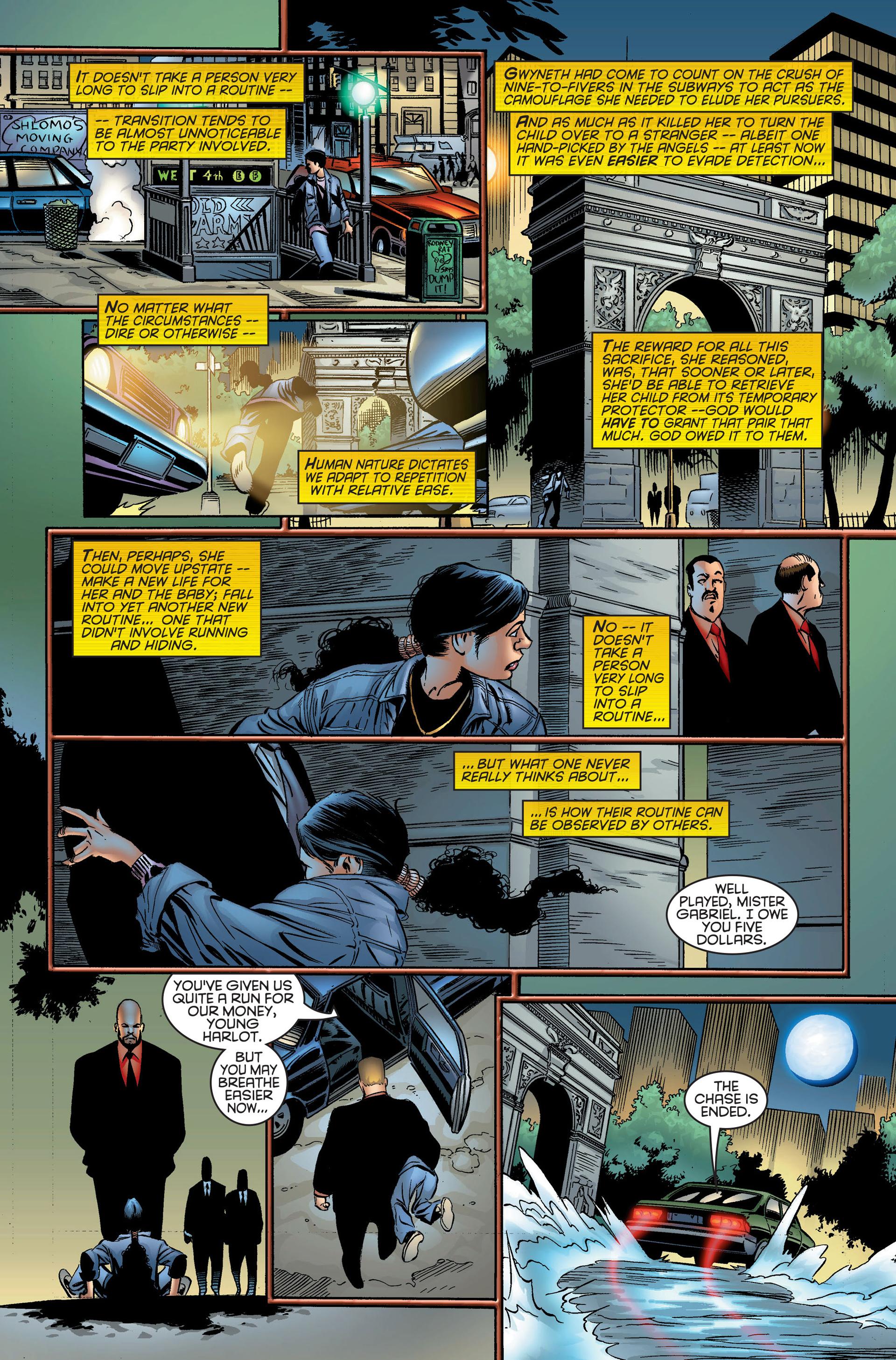 Read online Daredevil (1998) comic -  Issue #2 - 15