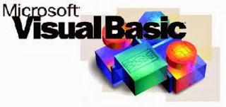Belajar Visual Basic 6.0