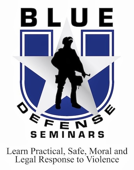 Blue-U Defense Seminars