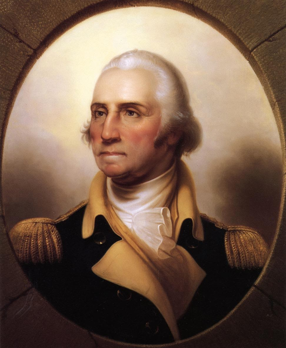 George-Washington-Biography