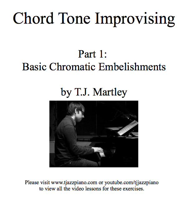Piano piano chords improvisation : Free Jazz Piano Lessons | tjjazzpiano.com: New Jazz Improvisation ...
