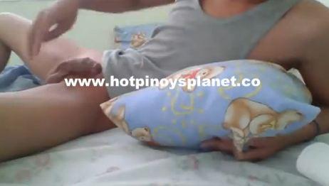 Pinoy jakol – Binata