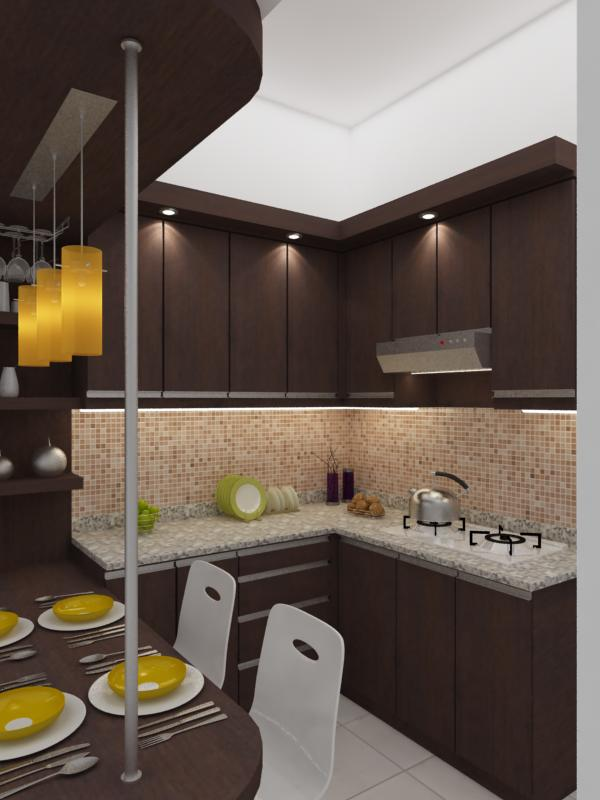 kitchen set | jual wallpaper
