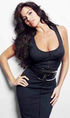 Sofia Vergara Hot