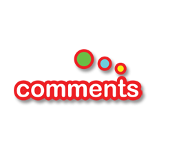 Colorful Comments Image