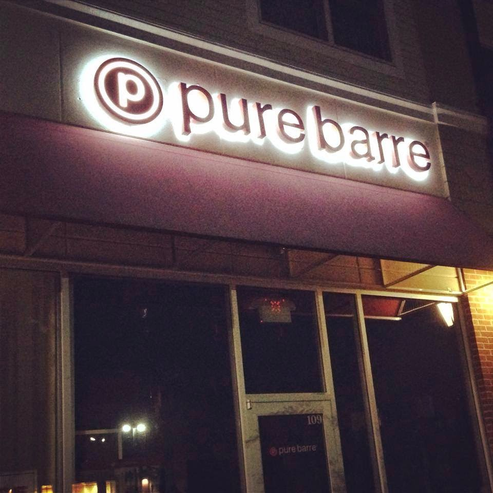Catie carey fitness pure barre studio spotlight wyckoff new jersey unfortunately living in gainesville significantly restricts ones options in regards to specialty studios featuring boutique exercise programs xflitez Gallery