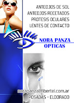 OPTICAS NORA PANZA