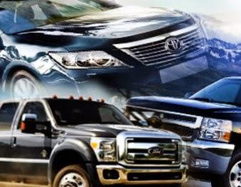 5 Mobil Dengan Penjualan Paling Laris Didunia