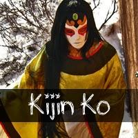 http://albinoshadowcosplay.blogspot.com/2014/01/kijin-ko-photo-gallery.html