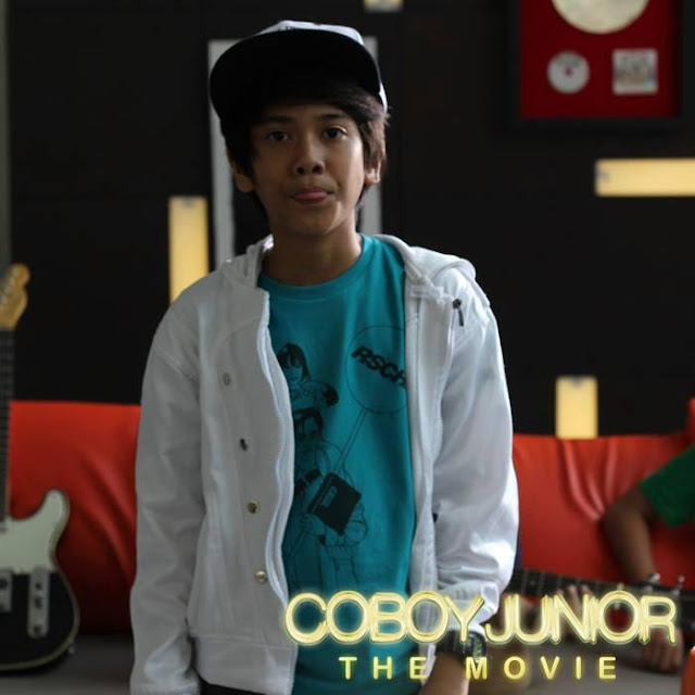 Iqbaal Coboy Junior The Movie